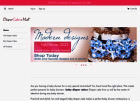 diapercakesmall.com