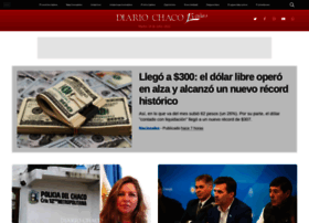 diariochaco.com