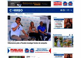 diariocorreo.com.ec