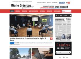 Diariocronicas.com.uy