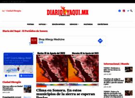 diariodelyaqui.mx