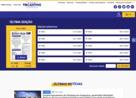 Diariooficial.to.gov.br
