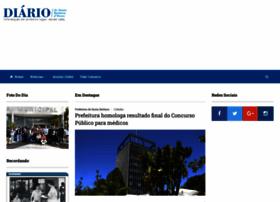 Diariosbo.com.br