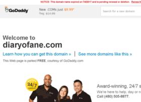 diaryofane.com