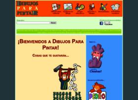 dibujosparapintar.com