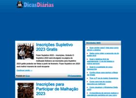 dicasdiarias.com