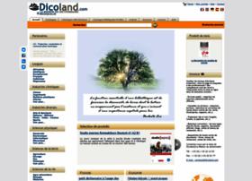 dicoland.com