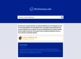 Dictionary.net
