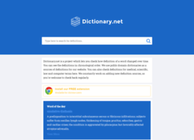 dictionary.net