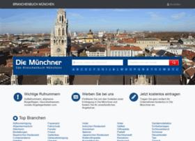 diemuenchner.de