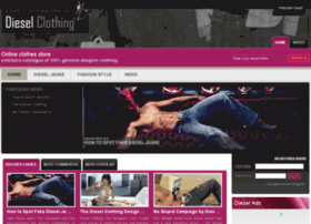 dieselclothing.org.uk