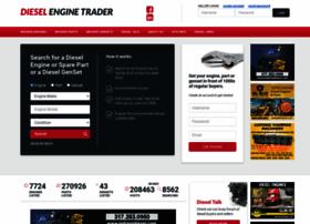 dieselenginetrader.com