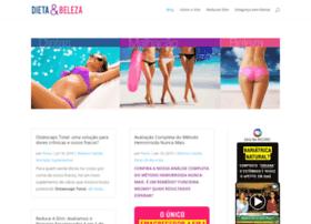 dietaebeleza.com