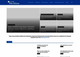 dietitian.com