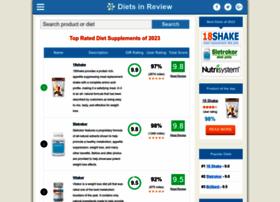 dietsinreview.com