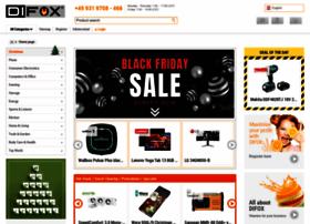 difox.com