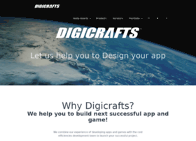 digicrafts.com.hk