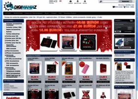 digimaniaz.com