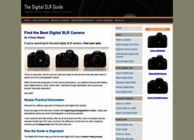 Digital-slr-guide.com