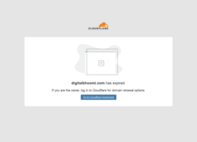 digitalbhoomi.com