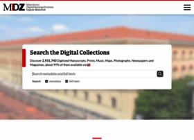 Digitale-sammlungen.de