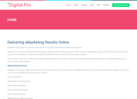 digitalpro.co.za