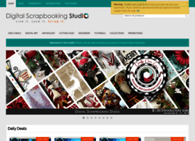 digitalscrapbookingstudio.com