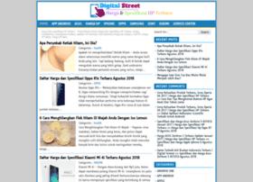 digitalstreetinc.com