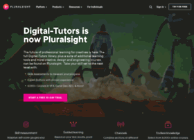 digitaltutors.com
