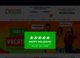 digitizedlogos.com