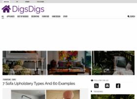 digsdigs.com