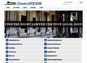 dilawctory.com