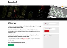 dimensionex.net