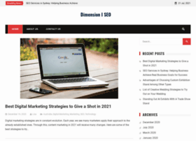 Dimensioniseo.com
