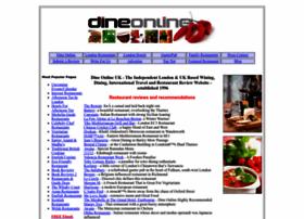 dine-online.co.uk