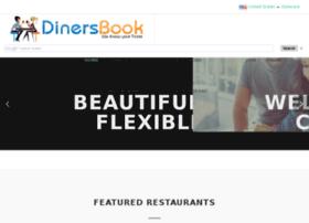 dinersbook.com