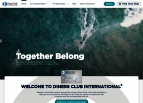 dinersclub.com