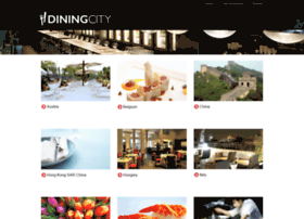 diningcity.com