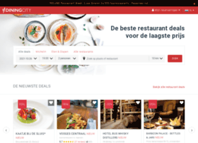 diningcity.nl