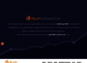 Dinkuminteractive.com