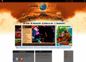 dinorpg.com