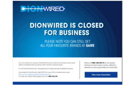 dionwired.co.za