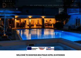 dionysoshotel.com
