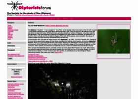 dipteristsforum.org.uk