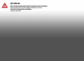Dir-info.de