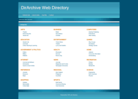 dirarchive.com