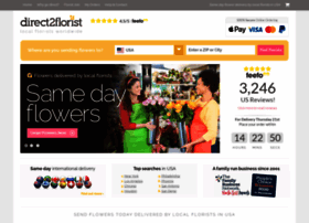 Direct2florist.com