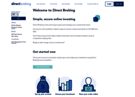 directbroking.co.nz