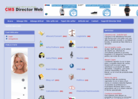 director.crosmedia.ro