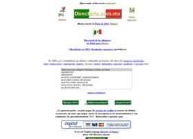 directorio.com.mx